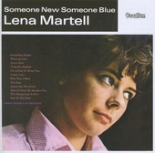 Someone new someone blue ; Decca singles compilation