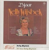 25 Jaar Nelly Wijsbek