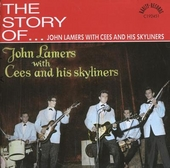 The story of John Lamers with Cees and his Skyliners
