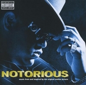Notorious : music from and inspired by the original motion picture