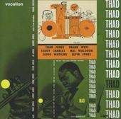 Mad Thad ; Olio