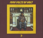 1000 Volts of Holt : deluxe edition