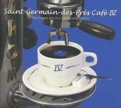 Saint-Germain-des-Prés café : the finest electro-jazz compilation. Vol. 4