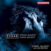 1-3 string quartet, op. 83
