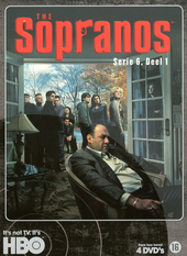 The Sopranos. Serie 6, Deel 1