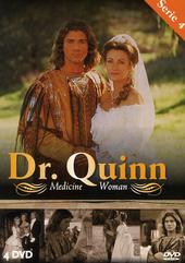 Dr. Quinn, medicine woman. Serie 4