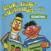 Leuke liedjes en verhaaltjes uit Sesamstraat