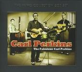 The fabulous Carl Perkins