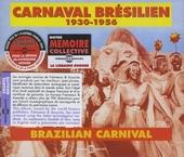 Carnaval brésilien 1930-1956