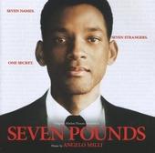 Seven pounds : original motion picture soundtrack