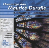 Hommage aan Maurice Duruflé