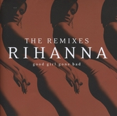 Good girl gone bad : the remixes