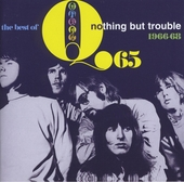 The best of Q65 : nothing but trouble 1966-68