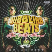 Bubbling beats : The new sound 2009