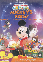 Mickey's feest