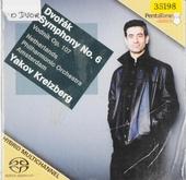 Symphony no. 6 in D, op. 60