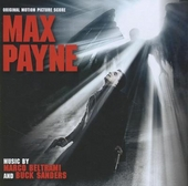 Max Payne : original motion picture score
