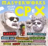 Masterworks : alles van CPeX