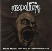 More music for the jilted generation