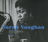 Sarah Vaughan featuring Clifford Brown ; In the land of Hi-Fi