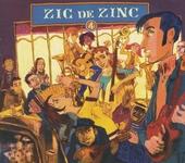 Zic de zinc. vol.4