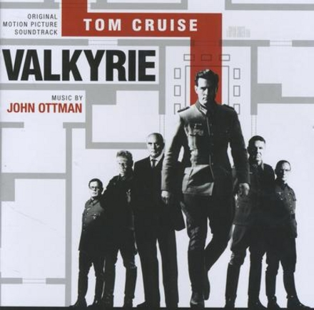 Valkyrie : original motion picture soundtrack