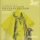 Steeple Chase jam session. vol.27