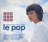 Les filles : les chansons de la nouvelle scène Française