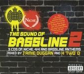 The sound of bassline. vol.2