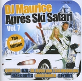 Après ski safari : The winter edition. vol.7