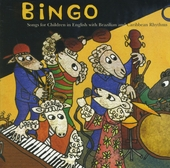 Bingo : songs for children in English with Brazilian and Caribbean rhythms