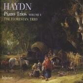 Piano trios. Vol. 1