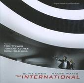 The international : original motion picture soundtrack