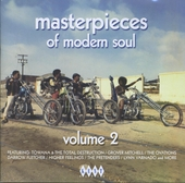 Masterpieces of modern soul. vol.2