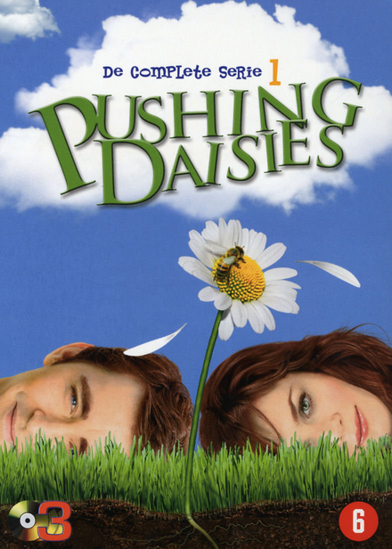 Pushing daisies. De complete serie 1