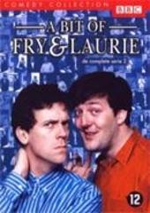 A bit of Fry & Laurie. De complete serie 2