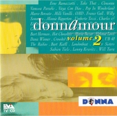 Donnamour. Vol. 2