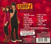 Camp rock : originele soundtrack
