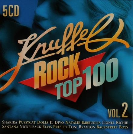 Knuffelrock top 100. Vol. 2