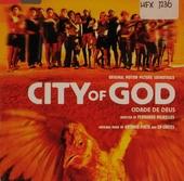 City of God : Cidade de Deus