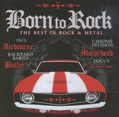 Born to rock : The best in rock & metal