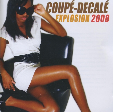 Coupé-decalé explosion 2008