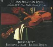 Sonates, chorals & trios