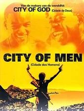 City of men