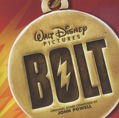 Bolt : original score