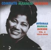 Intégrale Mahalia Jackson 1955-1956. vol.6
