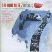 Mosaic : a celebration of Blue Note Records