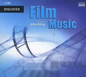 Film music written by John Riley