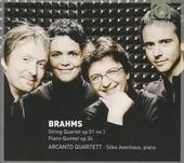 String quartet op. 51 no. 1