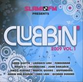 Clubbin' 2009. vol.1